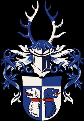 Wappen der Familie Heßling